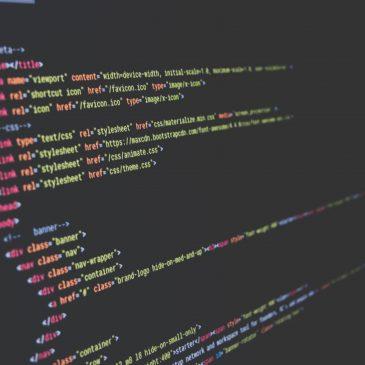 Lær at lave din egen hjemmeside